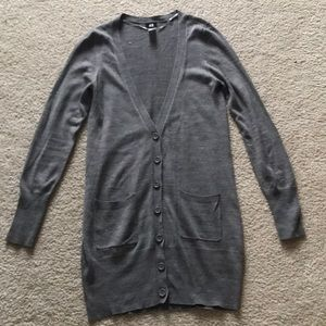 H&M cardigan (3 for $13!)